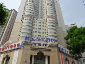 Sapphire Grand Hotel