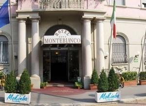 Montebianco Mokinba Hotels