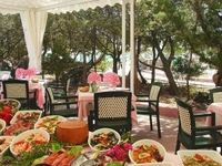 Park Hotel Porto Istana