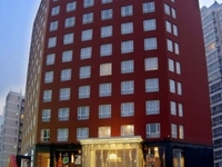 Timbo Hotel