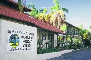 Mandurah Holiday Village