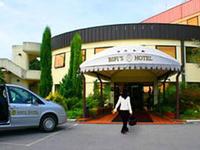 Bh Hotel Bifis