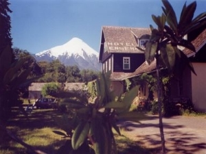 Hotel Ensenada