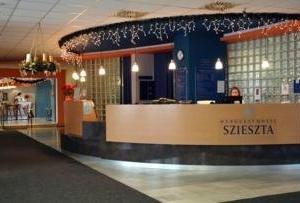 Hunguest Hotel Szieszta