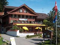 Gasthaus Paxmontana