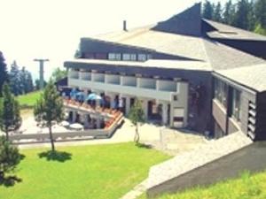 Rigi Hostellerie