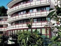 Wellness Hotel Roessli