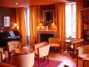 Hostellerie Les Chevreuils