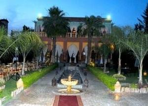 Villa Guest