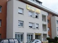 Appart City Rennes Saint Grego