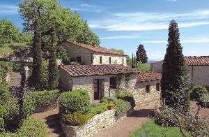Il Borgo De Vescine