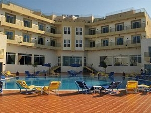 Hotel Beach View