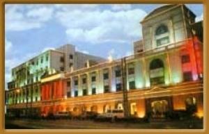 Heng Shan Cheng Hotel