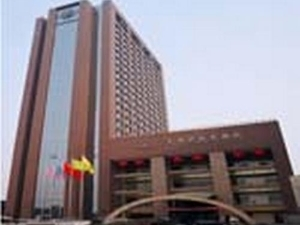 Tian Yi New Business Hotel