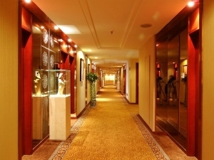 The Tang Dynasty Hotel Downtow