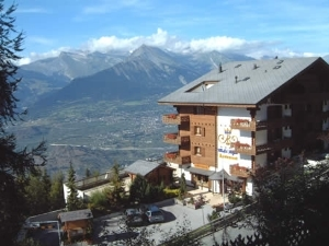 Hotel Chalet Royal