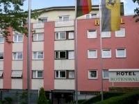 Hotel Rotenwald