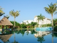 Leaguer Resort Hotel Sanya Bay