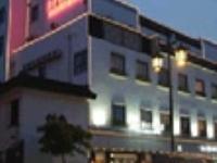 Golden Bridge Hotel
