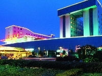 Tianping International Hotel