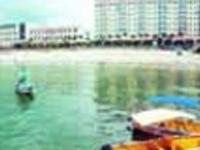 Xinhai Beach Hotel