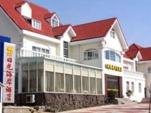 Sunshine Seacoast Hotel