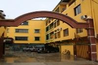 Hotel Presidente Tela
