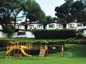 Hotel Avandaro Golf And Spa Re