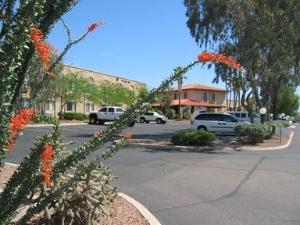 Voyager Resort Inn