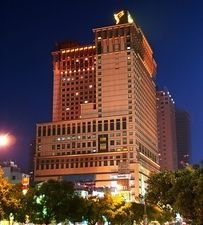 The Splendor Taichung
