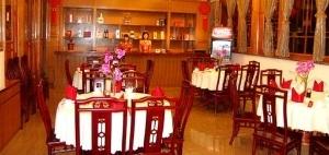 Pingyao Hongshanyi Hotel