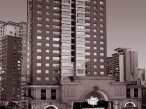 Century Prosperous Hotel