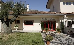 Hotel Villa Dori