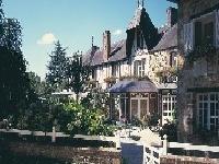 Silence Hotel Le Manoir Du Lys