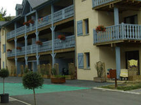 Hotel Residence Les 3 Vallees