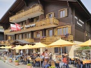 Panorama Hotel Und Restaurant