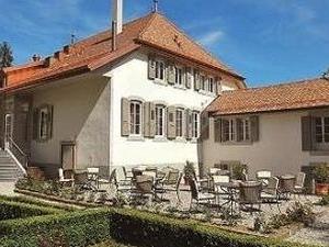 Hostellerie Le Petit Manoir