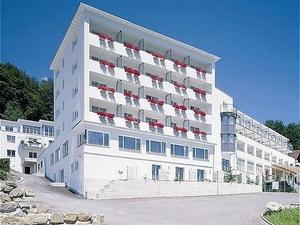 Farb Und Seehotel Wilerbad