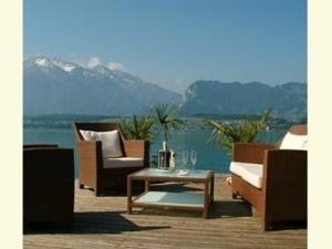 Hotel Bellevue Au Lac