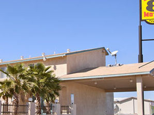 Super 8 Lordsburg Nm