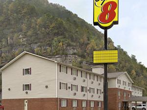 Super 8 Prestonsburg