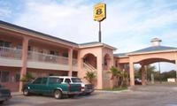 Super 8 Alamo Mccallen Area