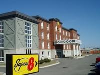 Super 8 St Jerome