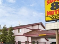 Super 8 Fairbanks Ak