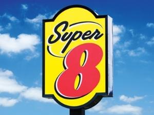 Super 8 Stevens Point