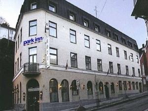 Park Inn Arendal
