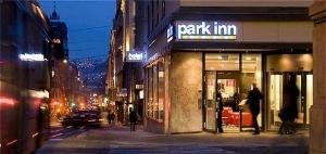 Park Inn Oslo