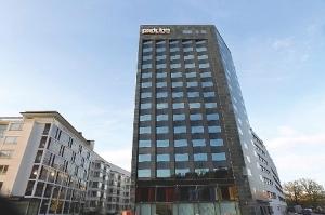 Park Inn Stockholm Hammarby Sj