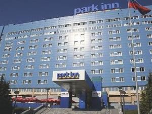 Park Inn Sheremetyevo Airport