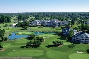 Kingsmill Resort Spa